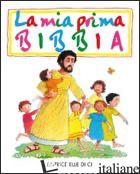 MIA PRIMA BIBBIA (LA) - ALEXANDER PAT