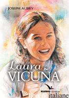 LAURA VICUNA - AUBRY JOSEPH