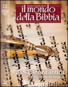 MONDO DELLA BIBBIA (2016) (IL). VOL. 131 - AA.VV.