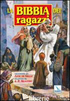 BIBBIA DEI RAGAZZI (LA) - DE GRAAF ANNE