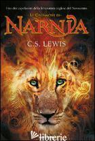 CRONACHE DI NARNIA (LE) - LEWIS CLIVE S.