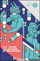 LETTERE DI BERLICCHE (LE) - LEWIS CLIVE S.
