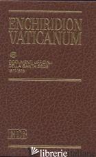 ENCHIRIDION VATICANUM. VOL. 6: DOCUMENTI UFFICIALI DELLA SANTA SEDE (1977-1979) - AA VV