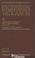 ENCHIRIDION VATICANUM. VOL. 8: DOCUMENTI UFFICIALI DELLA SANTA SEDE (1982-1983). - AA VV