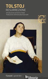 RESURREZIONE - TOLSTOJ LEV
