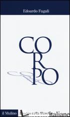 CORPO - FUGALI EDOARDO