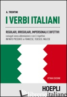 VERBI ITALIANI (I) - TRENTINI A.
