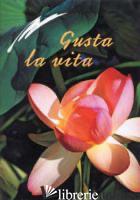 GUSTA LA VITA - SALA R. (CUR.)
