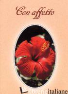 CON AFFETTO - SALA R. (CUR.)