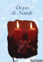 DONO DI NATALE - SALA R. (CUR.)
