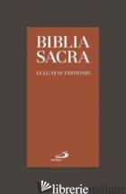 BIBLIA SACRA - AA VV