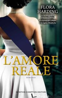AMORE REALE (L') - HARDING FLORA