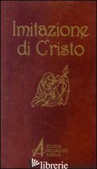 IMITAZIONE DI CRISTO - GAMBOSO V. (CUR.)