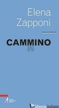 CAMMINO - ZAPPONI ELENA