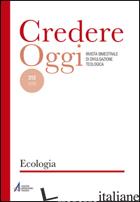 ECOLOGIA - AA.VV.