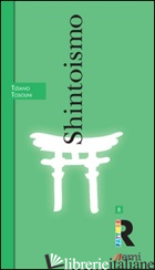 SHINTOISMO - TOSOLINI TIZIANO