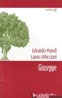GIUSEPPE - ORBICCIANI LAURA; PRANDI EDOARDO
