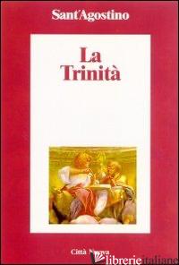 TRINITA' (LA) - AGOSTINO (SANT')