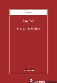 IMITAZIONE DI CRISTO (L') - BASCAPE' G. C. (CUR.)