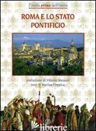 ROMA E LO STATO PONTIFICIO - FORMICA MARINA