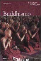 BUDDHISMO. EDIZ. ILLUSTRATA - CELLI NICOLETTA