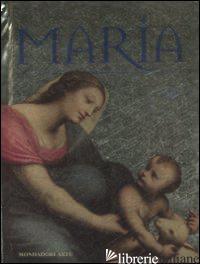 MARIA. EDIZ. ILLUSTRATA - DEGL'INNOCENTI MARTINA; MARINONE STELLA