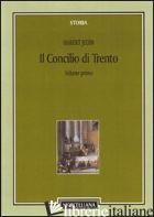 CONCILIO DI TRENTO (IL). VOL. 1: CONCILIO E RIFORMA DAL CONCILIO DI BASILEA AL Q - JEDIN HUBERT