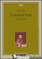 STORIA DEL CONCILIO DI TRENTO. VOL. 2: IL PRIMO PERIODO (1545-1547) - JEDIN HUBERT; ROGGER I. (CUR.)