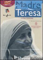 MADRE TERESA. UNA BAMBINA DI NOME GONXHE. DVD. CON LIBRO - KOLNDREKAJ GJON