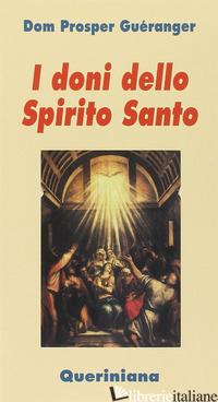 DONI DELLO SPIRITO SANTO (I) - GUERANGER PROSPER