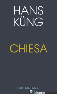 CHIESA (LA) - KUNG HANS