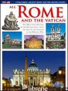 ROMA. EDIZ. INGLESE -