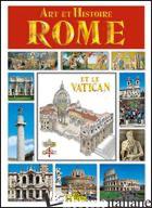 ROMA E IL VATICANO. EDIZ. FRANCESE -
