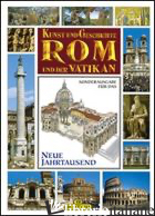 ROMA E IL VATICANO. EDIZ. TEDESCA - MASI STEFANO