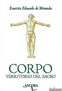 CORPO. TERRITORIO DEL SACRO - DE MIRANDA EVARISTO EDUARDO
