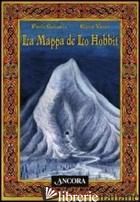 MAPPA DE «LO HOBBIT» (LA) - GULISANO PAOLO; VANIN ELENA