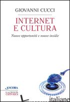 INTERNET E CULTURA - CUCCI GIOVANNI
