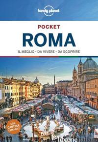 ROMA. CON CARTINA - AVERBUCK ALEXIS; GARWOOD DUNCAN; MAXWELL VIRGINIA