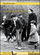 DA ASSISI A BARBIANA: IL SENTIERO DI DON MILANI. CON DVD - SORCE MARIA ROSSELLA