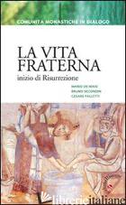 CORAGGIO DELLA SPERANZA. IL RUOLO DEI FEDELI LAICI NELLA VITA PUBBLICA (IL) - SORGE BARTOLOMEO; GRION L. (CUR.); MARSON O. (CUR.)