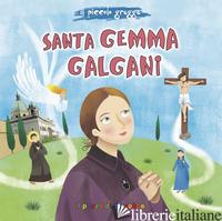 SANTA GEMMA GALGANI - MARCECA FRANCESCA