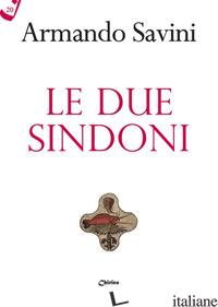DUE SINDONI (LE) - SAVINI ARMANDO