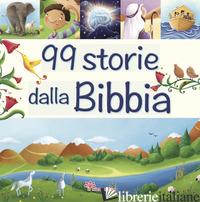 99 STORIE DALLA BIBBIA - DAVID JULIET