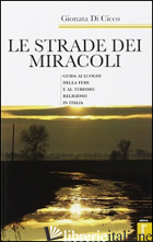 STRADE DEI MIRACOLI. GUIDA AI LUOGHI DELLA FEDE E AL TURISMO IN ITALIA (LE) - DI CICCO GIONATA