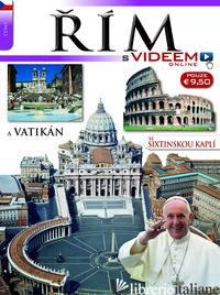 ROMA CON VIDEO. EDIZ. CECA -