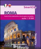 ROMA 1:8.000. EDIZ. BILINGUE - AA.VV.
