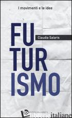 FUTURISMO - SALARIS CLAUDIA