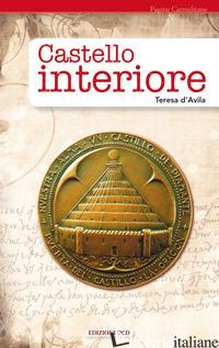 CASTELLO INTERIORE - TERESA D'AVILA (SANTA)