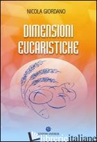 DIMENSIONI EUCARISTICHE - GIORDANO NICOLA