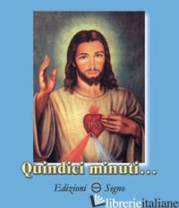 QUINDICI MINUTI - AA.VV.